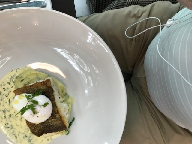 Plate at Ramsay